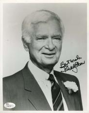 Buddy Ebsen Signed Jsa Certed 8x10 Photo Authenticated Autograph