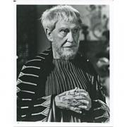 Burgess Meredith Autographed / Signed 8x10 Photo