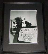 Burgess Meredith Batman Penguin Framed 11x14 Photo Poster
