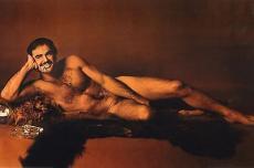 Burt Reynolds 1972 Cosmopolitan Magazine Centerfold 11x17 Photo Picture Poster