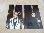 Burt Reynolds Archer TV Show Signed Autographed 8x10 Photo Beckett Certified #1