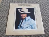 Burt Reynolds Ask Me What I Am Autographed Signed LP Album PSA Guaranteed
