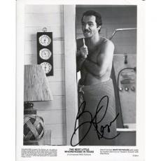 Burt Reynolds Autographed / Signed 8x10 Photo
