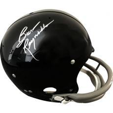 Burt Reynolds Autographed Mean Machine Football Helmet