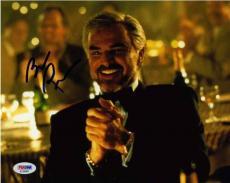 Burt Reynolds Boogie Nights Autographed Signed 8x10 Photo Certified PSA/DNA COA