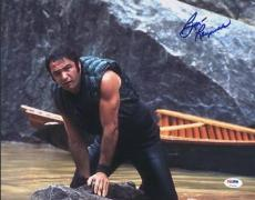 Burt Reynolds Deliverance Signed 11X14 Photo PSA/DNA #U72054