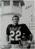 Burt Reynolds Hand Signed autographed 10x14 Photo Longest Yard JSA COA