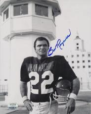 Burt Reynolds Mean Machine Signed 8x10 Photo Autograph Auto Mounted Memories