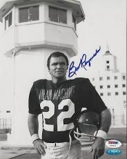 Burt Reynolds Mean Machine Signed 8X10 PSA/DNA # U49012
