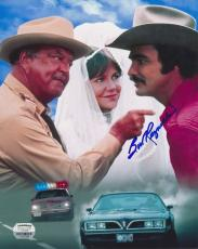 Burt Reynolds Signed 8x10 Photo Autograph Auto Mounted Memories