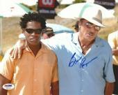 Burt Reynolds Signed Cloud 9 8x10 Photo PSA/DNA COA Autograph Picture DL Hughley