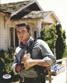Burt Reynolds Signed Gunsmoke 1965 8x10 Photo PSA/DNA COA Autograph Picture Auto