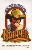 Burt Reynolds Signed Hooper 11x17 Photo PSA/DNA COA Poster Autograph Picture '78