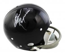 Burt Reynolds Signed Mean Machine TK Suspension Helmet