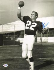 Burt Reynolds Signed The Longest Yard 11x14 Photo PSA/DNA COA Auto Original 1974