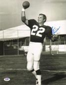 Burt Reynolds Signed The Longest Yard 11x14 Photo PSA/DNA COA Auto Original 1974