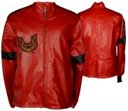Burt Reynolds Smokey and The Bandit Autographed Red Jacket - BAS