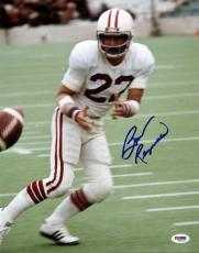 Burt Reynolds The Longest Yard Signed 11X14 Photo PSA/DNA #M42619