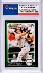 Buster Posey San Francisco Giants 2010 Bowman Draft Rookie #BDP61 Card