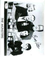 BUTCH PATRICK JSA COA HAND SIGNED THE MUNSTERS 8x10 PHOTO AUTHENTIC AUTOGRAPH