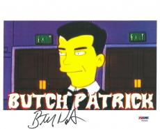 Butch Patrick Signed Authentic Autographed 8x10 Photo PSA/DNA #2