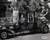 "Butch Patrick Signed Munsters 8x10 Photo ""Eddie"" PSA/DNA AC45714"