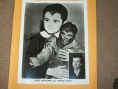 Butch Patrick-signed photo-18 bb