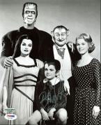 "Butch Patrick The Munsters ""Eddie"" Signed 8X10 Photo PSA/DNA #AC21397"