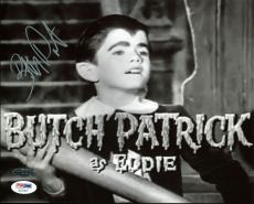 Butch Patrick The Munsters Signed 8X10 Photo PSA/DNA #AC21421