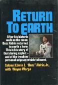 Buzz Aldrin NASA Astronaut Apollo 11 Moonwalker Signed Autograph Book or Cut COA