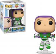 Buzz Lightyear Toy Story 4 #523 Funko Pop! Figurine