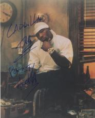 CADDILLAC  TAH  RAPPER  SIGNED  AUTOGRAPHED 8x10 PHOTO W/COA