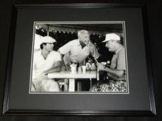 Caddyshack Framed 11x14 Photo Poster Ted Knight Rodney Dangerfield Chevy Chase
