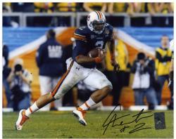 "Cam Newton Auburn Tigers Autographed 8"" x 10"" Photograph"
