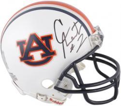 Cam Newton Auburn Tigers Autographed Mini Helmet