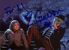 Cameron Diaz Actress The Mask Signed Trading Card 1994 Cardz #81 Id #31970