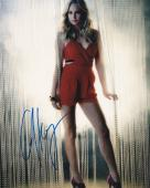 Candice Accola Signed 8x10 Photo Authentic Autograph Cw The Vampire Diaries B