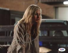 Candice Accola Vampire Diaries Signed 8X10 Photo PSA/DNA #3A87878