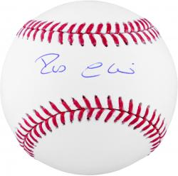 Robinson Cano Seattle Mariners Autographed Baseball