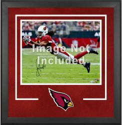 "Arizona Cardinals Deluxe 16"" x 20"" Horizontal Photograph Frame with Team Logo"