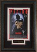 Carlioto's Way Al Pacino Sean Penn Signed 11x17 Poster