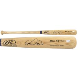 Carlos Gonzalez Autographed Big Stick Bat