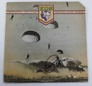 Carmine Appice Signed LP Record Album KGB *ALBUM COVER ONLY* w/ AUTO