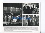 Carol Burnett Christopher Reeve John Ritter Michael Caine Noises Off Press Photo