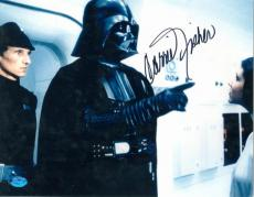 Carrie Fisher autographed 8x10 photo (Princess Leia Star Wars) Image #4