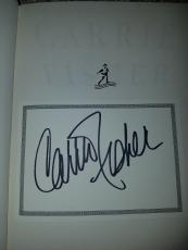 Carrie Fisher Star Wars Signed Autographed Book Shockaholic Authentic Graph 3