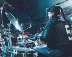 Carter Beauford Signed Autographed 8x10 Photo DMB Dave Matthews Band Drummer D