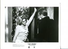 Cary Elwes Alicia Silverstone The Crush Original Press Movie Still Photo