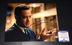 Catch Me If You Can Tom Hanks Signed 11x14 Photo Authentic Autograph Beckett