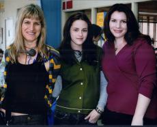 Catherine Hardwick Signed 11x14 Photo w/COA Authentic Twilight Movie Director